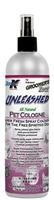 Groomers Edge Unleashed Coat Cologne 16.oz