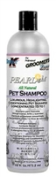 Groomers Edge PearLight 15:1 Shampoo 16.oz