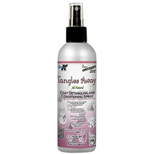 Groomers Edge Tangles Away Conditioner 16.oz