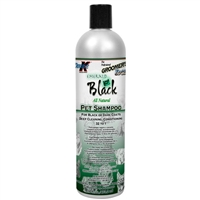 Groomers Edge Emerald Black 32:1 Shampoo 16.oz