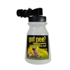 GOT PEE? Foam Master Black (Foamer and Bottle)