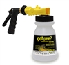 HOSE END SPRAYER COMPLETE KIT FOR GOT PEE? GERMICIDAL CLEANER 32 oz