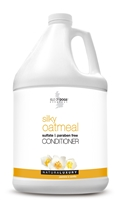 ISLE OF DOGS Silky Oatmeal Conditioner Gallon