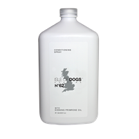 ISLE OF DOGS Coature Line -  No.62 Evening Primrose Conditioning Mist - 1 Litter *** TEMP OUT OF STOCK ***