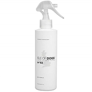 ISLE OF DOGS Coature Line No. 63 Detangling Mist 8 oz.