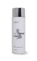 ISLE OF DOGS Coature Line  N.34 Clarifying Shampoo 8.oz