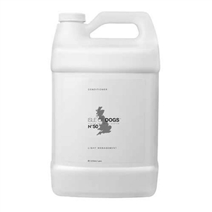 ISLE OF DOGS Coature Line  N.50 Light Management Conditioner Gallon