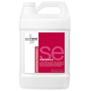 ISLE OF DOGS Stay (Clean) Shampoo 20:1 Gallon