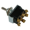 K-9 Hi-Lo Toggle Switch, Mini K9 Dryer