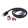 K-9 Power Cord, K9II - 20'