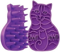 KONG - Zoom Groom for Cats