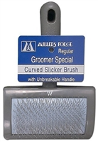 Millers Forge Unbreakable Slicker Brush Regular