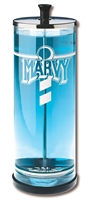 Marvy 38 oz. Disinfectant Glass Jar