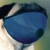 Mesh Dog Muzzle (one size fits all)