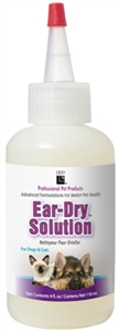 PPP Ear Dry Solution 4.oz
