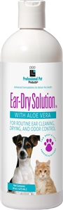 PPP Ear Dry Solution - 16 oz