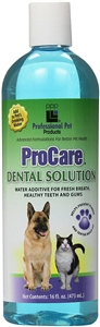ProCare Dental Solution - 16 oz