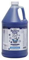 South Bark Blueberry Facial Shampoo Gallon