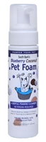 South Bark Blueberry Coconut Pet Foam 8.5