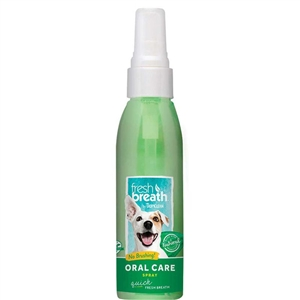Fresh Breath Oral Care Spray 4.oz