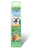 Fresh Breath Clean Teeth Oral Care Gel Peanut Butter Flavor 2.oz