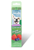 Tropiclean Fresh Breath Clean Teeth Oral Care Gel Berry Fresh 2.oz