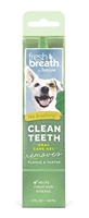 Fresh Breath Clean Teeth Oral Care Gel 2.oz