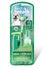 TROPICLEAN Advanced Fresh Breath Oral Care Kit