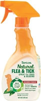 Tropiclean Flea and Tick Maximum Strength 16oz