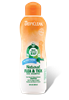 Tropiclean Natural Flea & Tick Plus Soothing Shampoo 20.oz