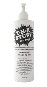 THE STUFF 16.oz