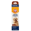 Arm & Hammer Advanced Care Fresh Breath and Whitening Toothpaste Beef Flavor