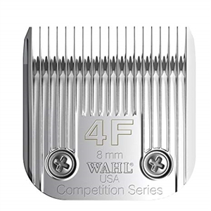 Wahl #4F Competition Blade