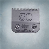Wahl #50 Competition Blade