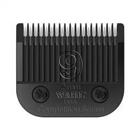 WAHL #9 Ultimate Competition Blade (Black)