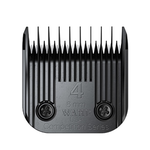 WAHL ULTIMATE COMPETITION #4 BLADE