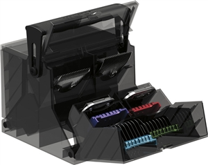 WAHL Total Solutions Organizer