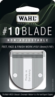 WAHL 5 in 1 #10 Non-Adjustable Blade