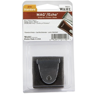 WAHL Mag / Echo Professional Detachable Replacement Blade #2111
