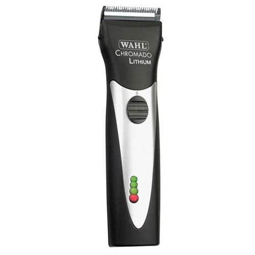 Wahl Chromado Lithium Ion Cordcordless Clipper