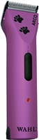 Wahl Arco Cordless Trimmer Kit Purple Paws