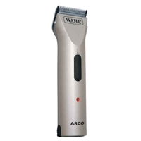 Wahl Arco Cordless Trimmer Kit Platinum