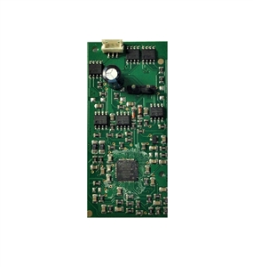 WAHL KM10 PC Board Switch Assembly