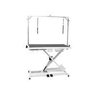 "X-Frame Electric Grooming Table (24"" x 48"")"