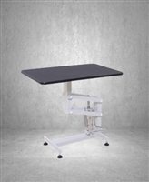"Classic Z Lift Hydraulic Table 36"" ×24"""