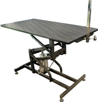 "FT-803 Classic Z Lift Hydraulic Table Charcoal Black (36"" ×24"")"