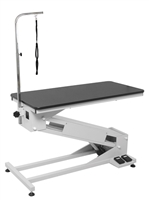 Big Z Lift Electric Table w/ Grooming Arm