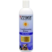 Zymox Enzymatic Conditioner w/VitD3 12.oz