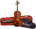 great entry violin, with case rosin bow. great sound. Best entry level violin  Stentor 2 with case, bow,