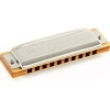 Professional Hohner blues harp in key of C.  Other keys available. 532bl